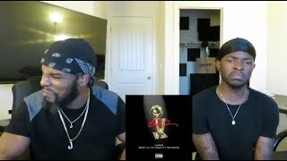 Money In The Grave Ft. Rick Ross Reaction!!