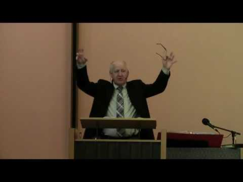 Apostolic Preaching Rev  Ron Nickel March 19, 2017 sermon