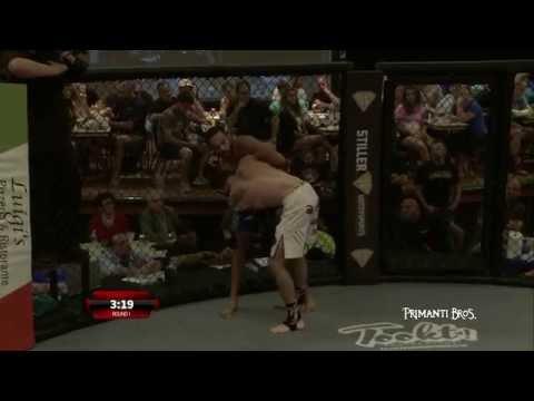 (GOTC MMA 18) Jacob Bohn vs. Zack Grossman
