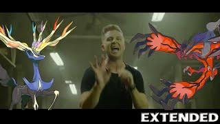 Repeat youtube video Training Hard by NateWantsToBattle EXTENDED