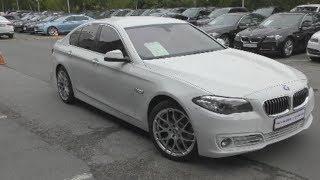 Автоподбор б\у BMW 520 F10 за 1.400тр