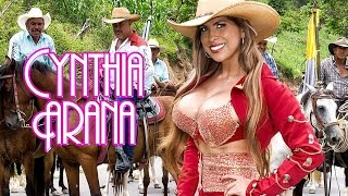 Cynthia Arana - Tengo un Amante