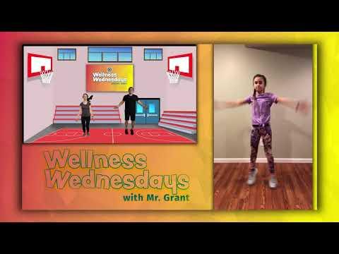 Wellness Wednesdays: The Final Episode - May 19, 2021