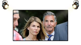 Lori Loughlin College Bribery Trial - In The Spotlight