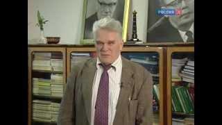 Острова. Людвиг Фаддеев. (2014) - Документальный