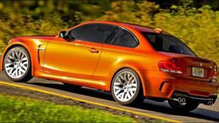 BMW 1-Series M Coupe US Version 2011 Videos