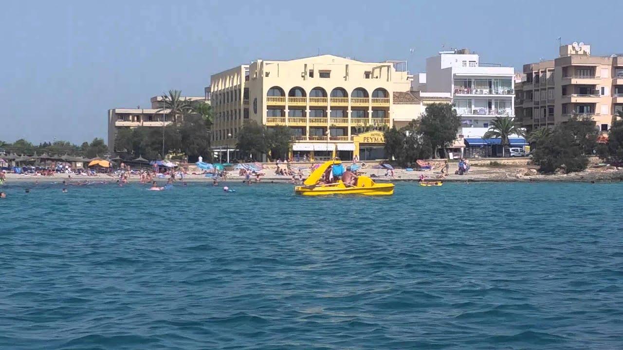Peymar Hotel Mallorca