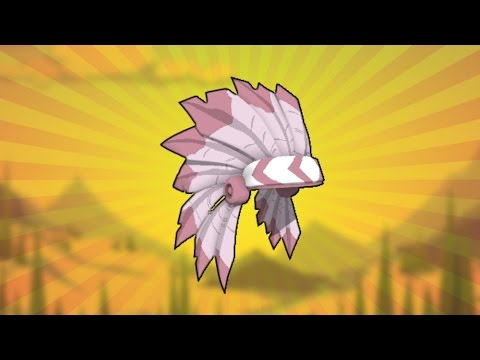 HOW TO GET A HEADDRESS ON ANIMAL JAM! *WORKING*