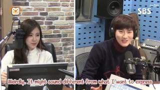[Engsub] 170208 Jang Yewon A night like tonight - Suho