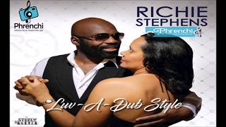 Richie Stephens Feat. Bounty Killer- Luv -A-Dub Style