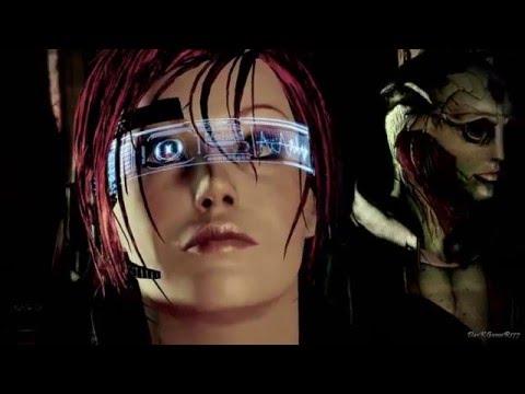 Mass Effect 2 : Suicide Mission (FemShep & Team Survive)