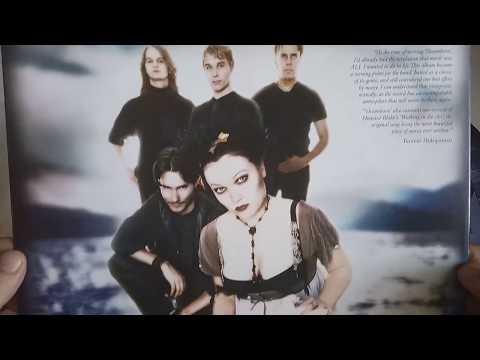 Выпуск №136. Nightwish – Oceanborn(Vinyl, LP, Album, Reissue)
