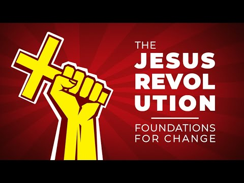15 September 2019 - The Jesus Revolution - Where Spiritual Ministry Begins