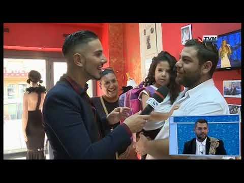 Gaetano & Fiona Busuttil on Sibtek 2017/2018 (Week 1)