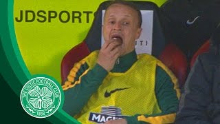 Celtic Fc - How To Eat A Teacake