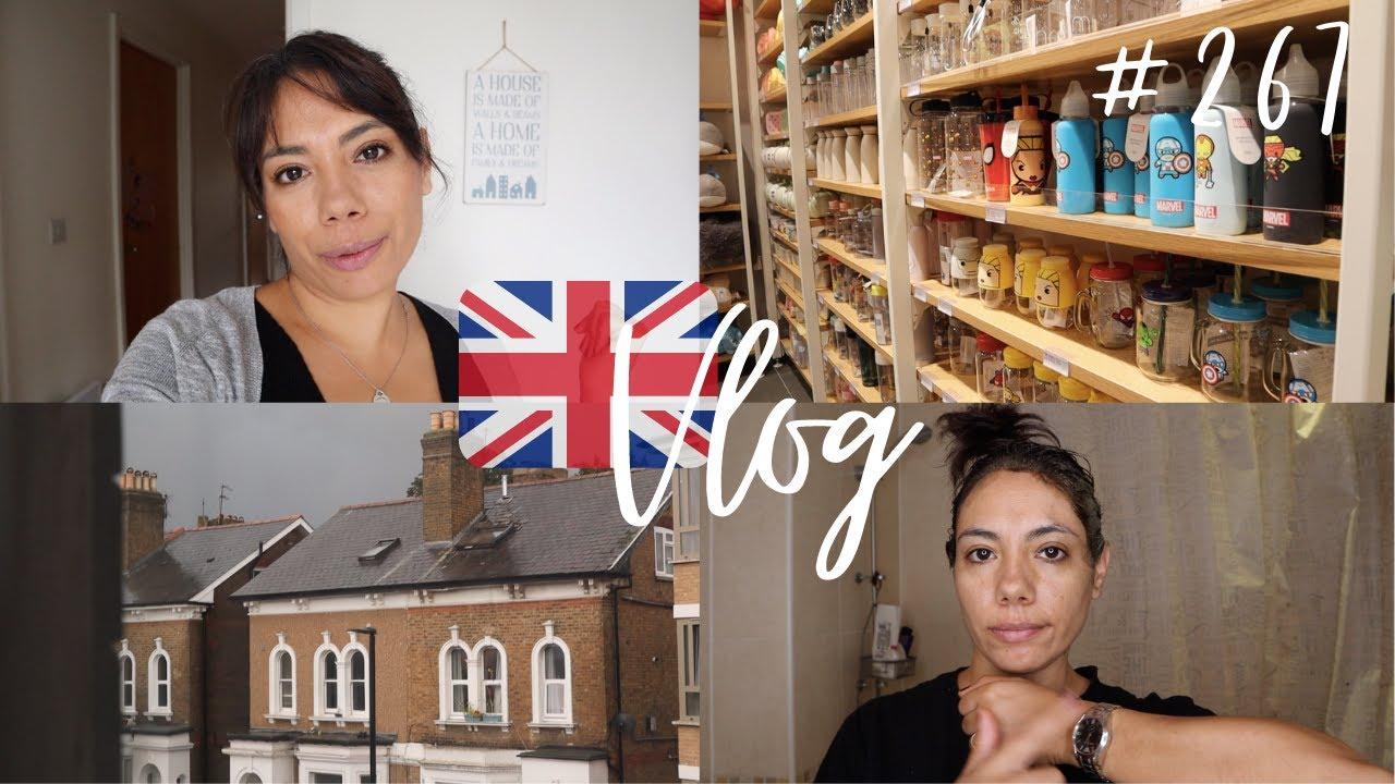 MÁS TIEMPO PARA LAS MAMÁS + peinado fácil + MEZCLANDO COLORES DE TINTE 💇🏻♀️ MEXICANA EN LONDRES