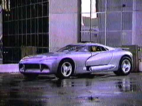 A sweet preview for the television series Viper