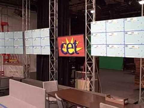 CET- Cincinnati  Action Auction