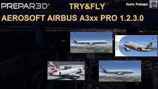 Some Nice Scenery Addons Aerosoft Airbus – Meta Morphoz