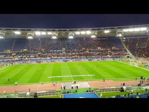 Roma-Lazio - IL GIORNALE DI ROMA - 1 parte