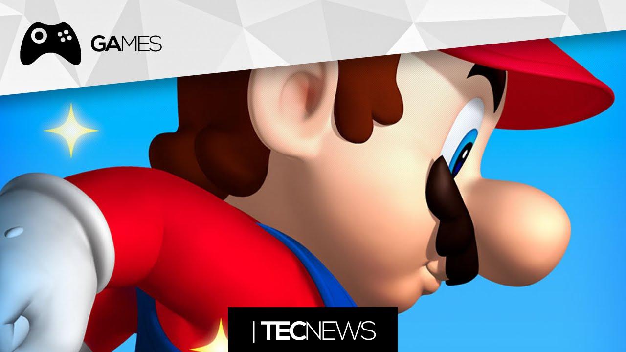 Mario Games For Xbox 1 : Aniversário de anos super mario bros game