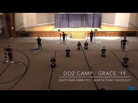 SC DOZ Camp