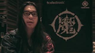 RIZE結成20周年アニバーサリーイヤー始動曲「ONE SHOT」についてKenKen(...