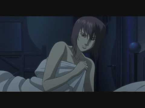 Motoko kusanagi sex