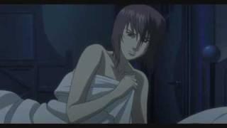 Repeat youtube video Major Motoko Kusanagi tries to seduce a boy