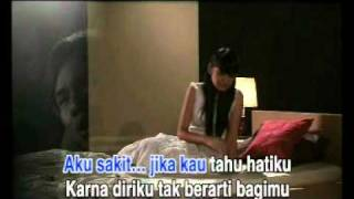 AKU SAKIT WALI BAND Lyrics-SUPER HQ-(full song)