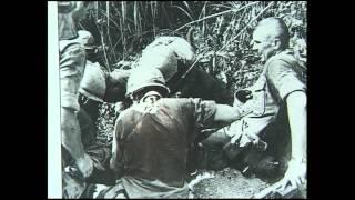 Saigon: Cu Chi - Die Tunnel des Vietkong MP3