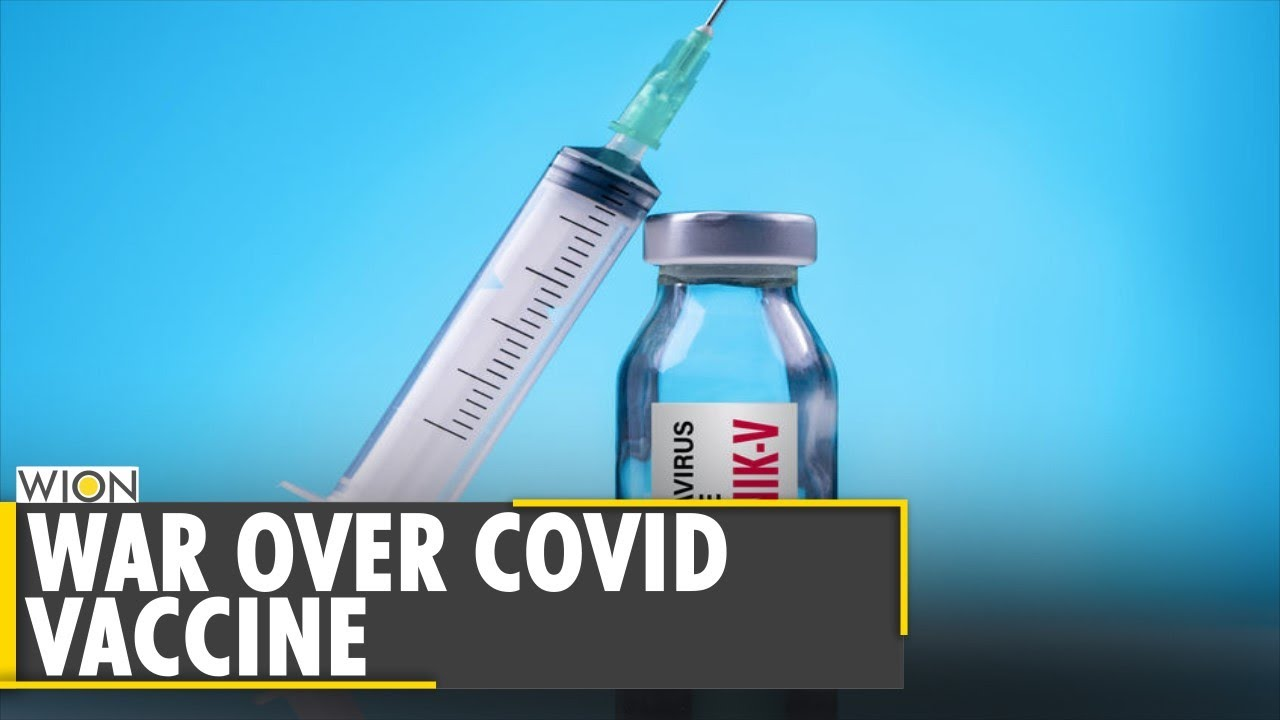 Download Russia seeks apology from European Union over Sputnik V COVID-19 vaccine   Latest World News   WION