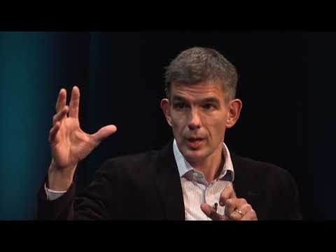In Conversation with Matt Brittin | Full session