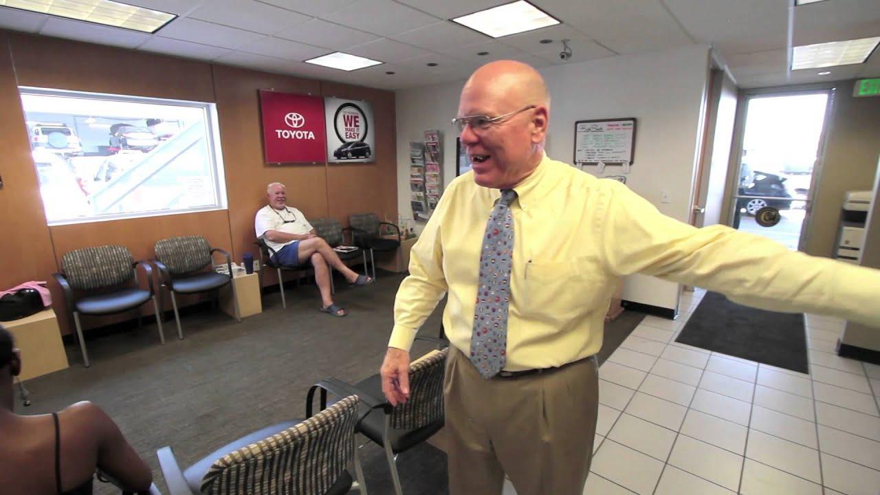 Bob Smith Toyota In La Crescenta Meet The Family
