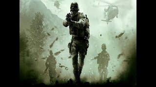 Call of Duty 4 - Modern Warfare Walkthrough 01.Crew Expendable