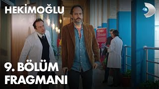 Hekimoglu Episode 9 Trailer