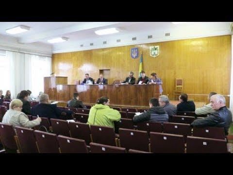 bogodukhov-city: Богодухов TV. Відбулася XLVII позачергова сесія Богодухівської райради (18.10. 2019)
