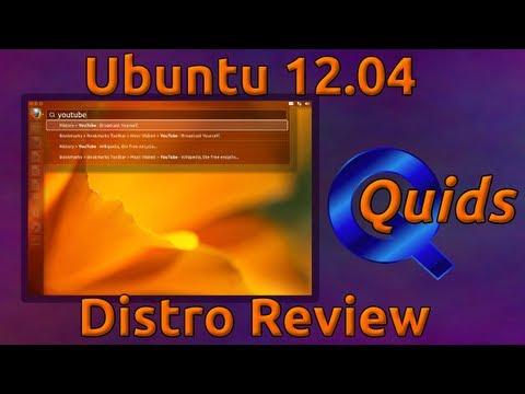 Ubuntu 12.04 LTS Precise Pangolin Final Release Review