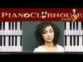 "🎹 How to play ""JACOB'S SONG"" by Briana Babineaux (easy gospel piano tutorial lesson)"
