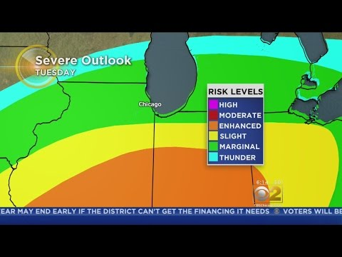 CBS 2 Weather Watch (6AM, Feb. 28, 2017)
