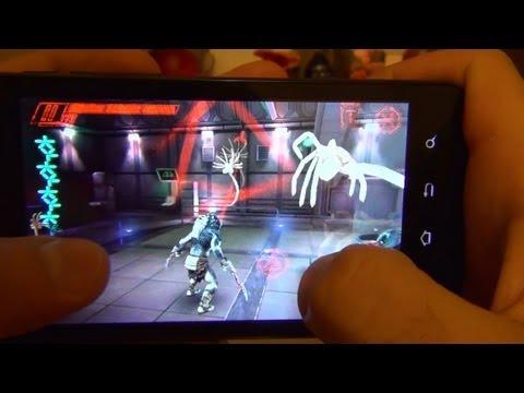 Alien vs Predator 2013. Игра на Android. Стоит Своих Денег! / Арстайл!