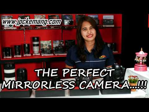 The Perfect Mirrorless Camera...!!!
