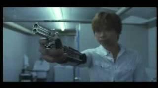 「Hard Luck Hero」の動画                         V6