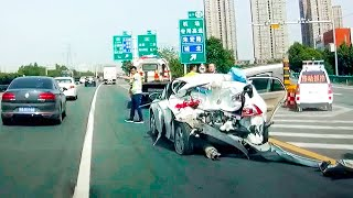 WORLD'S MOST STUPID DRIVERS! WTF Driving Fails 2020 | car crash compilation |crazy russian drivers