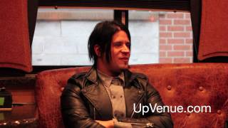 Papa Roach Chat From the Tour Bus