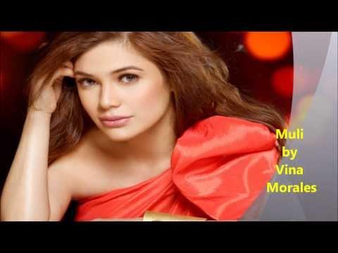 VINA MORALES - MULI [w/ lyrics]