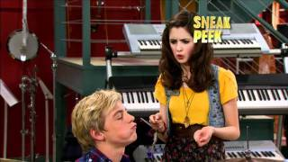 Trailer for Disney Channel series 'Austin & Ally'!