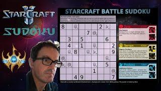 StarCraft Sudoku
