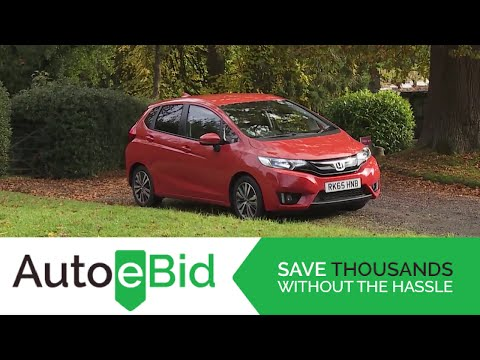Honda Jazz 2016 Video Review AutoeBid