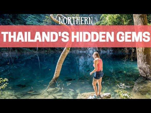 Northern Thailand's Hidden Gems